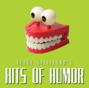 Hits of Humor (CD)