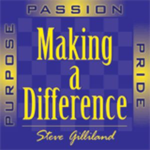 Making a Difference CD