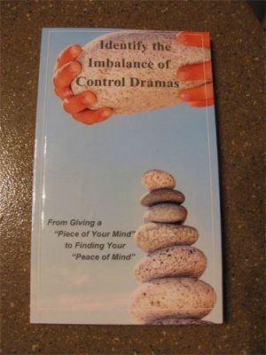 Identify the Imbalance of Control Dramas