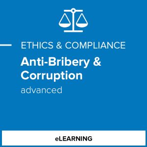 Anti-Bribery & Corruption (Advanced)