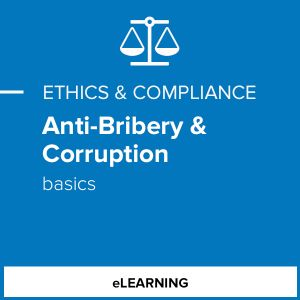 Anti-Bribery & Corruption (Basics)