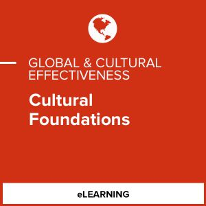 Cultural Foundations