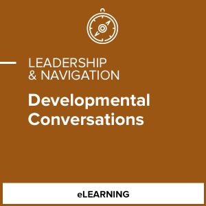 Developmental Conversations