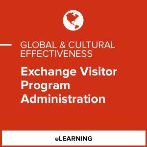 Exchange Visitor Program Administration