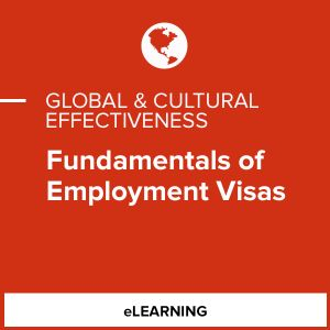 Fundamentals of Employment Visas