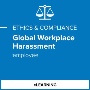 Global Workplace Harassment - Employee
