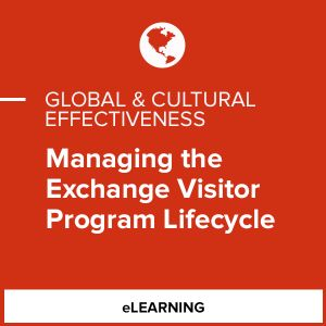 Managing the Exchange Visitor Program Lifecycle