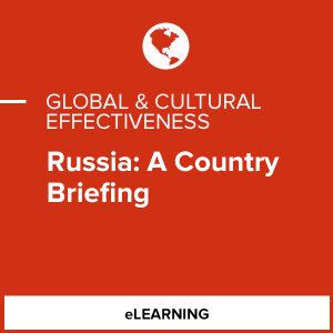 Russia: A Country Briefing