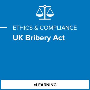 UK Bribery Act