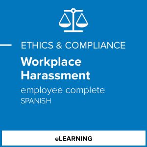 Workplace Harassment - Employee Complete (Spanish)