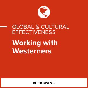 Working with Westerners