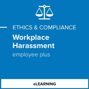 Workplace Harassment - Employee Plus