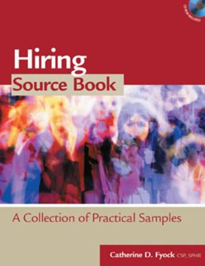 Hiring Sourcebook