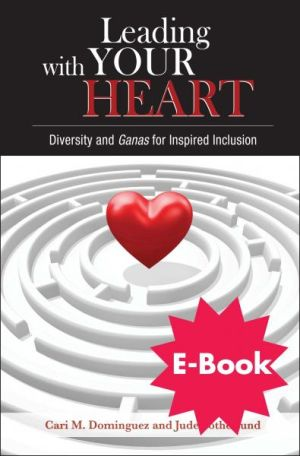 Leading With Your Heart -- E-Book