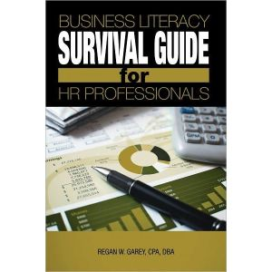 Business Literacy Survival Guide for HR Professionals