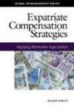 Expatriate Compensation Strategies