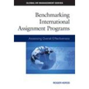 Benchmarking Intl. Assignment Programs