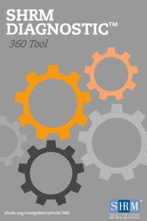 SHRM Diagnostic™ - 360 Tool