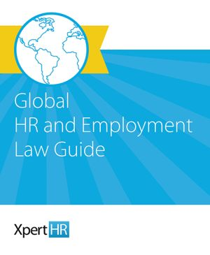 Global HR and Employment Law Guide