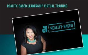 Reality-Based Leadership Program