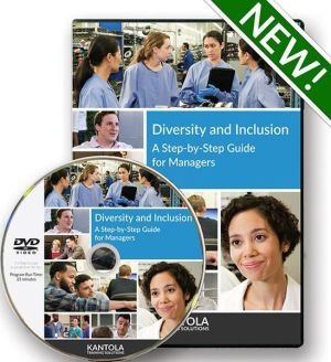 Diversity and Inclusion: A Step-by-Step Guide – Manager Version
