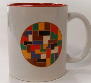 Diversity Mosaic Coffee Mug