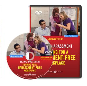 Sexual Harassment Free Workplace New York Employee Training