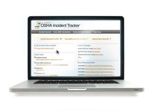 OSHA Incident Tracking 1 Year