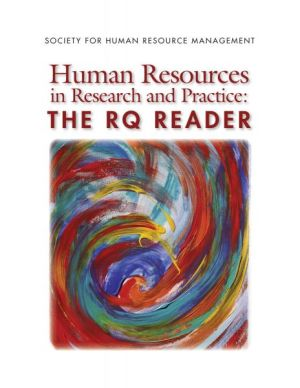 Human Resources in Research and Practice: The RQ Reader (e-book)