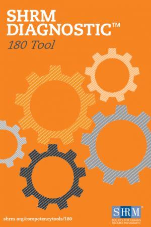 SHRM Diagnostic™ - 180 Tool