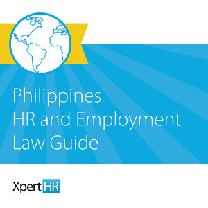 Philippines HR and Employment Law Guide