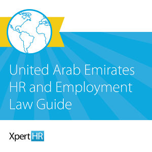 United Arab Emirates HR and Employment Law Guide