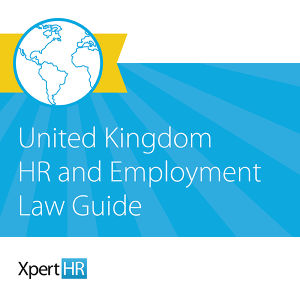 United Kingdom HR and Employment Law Guide