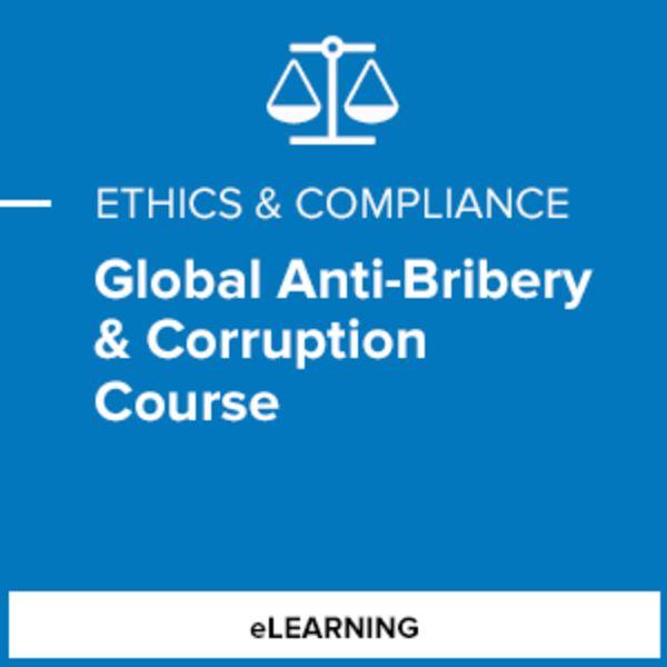 global anti bribery corruption course