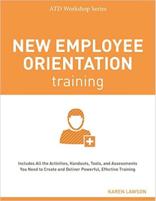 new employee orientation training atd workshop series business