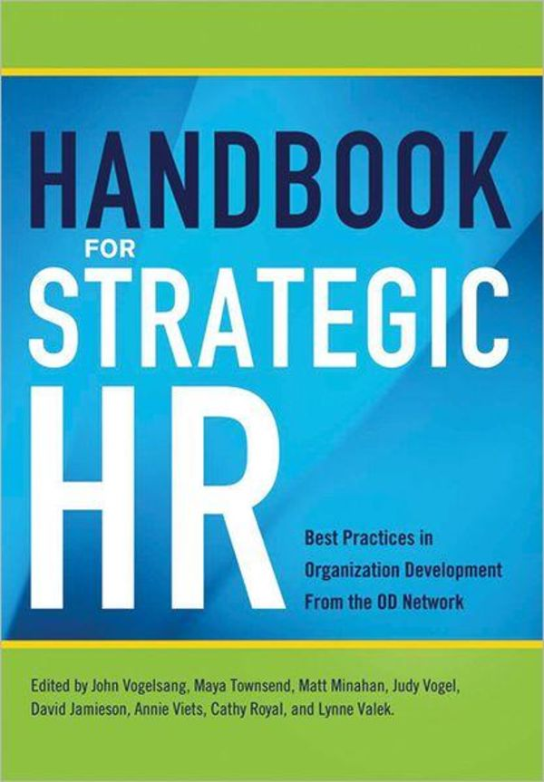 article review transformation of hr