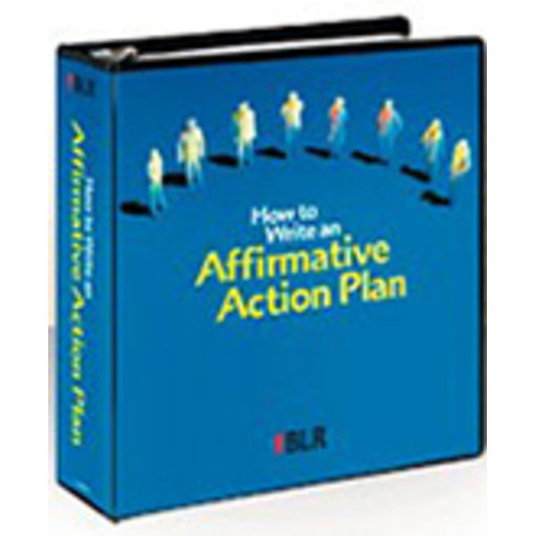 How To Write An Affirmative Action Plan  Affirmative Action