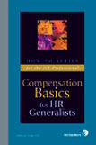 Compensation Basics for HR Generalists