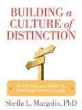 Building a Culture of Distinction: Activities