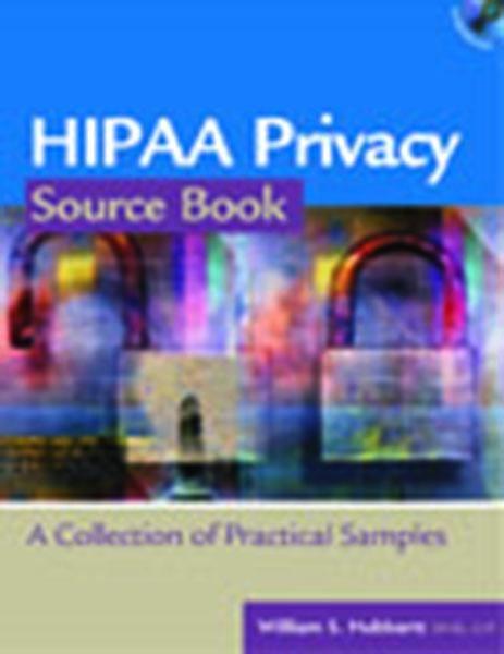 HIPAA Privacy Sourcebook