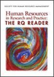 Human Resources in Research & Practice: RQ Reader