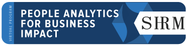 People Analytics for Business Impact