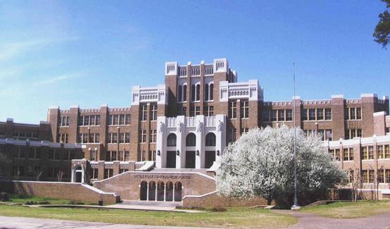 Ark City High School Graduation