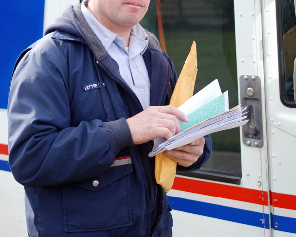 Some Jobs Going Way of Dodo Bird – Mail Carrier Job